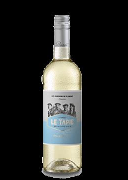 LE TAPIE Blanc 2017