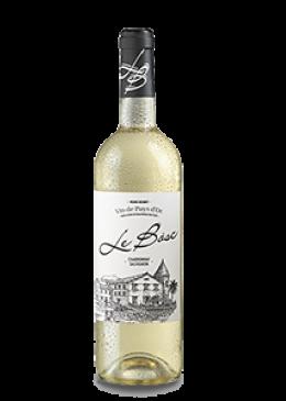 LE BOSC Chardonnay Sauvignon 2017