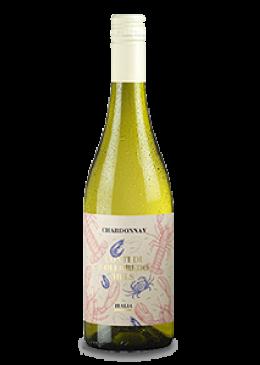 CONTI DI COLLOREDO Chardonnay 2018