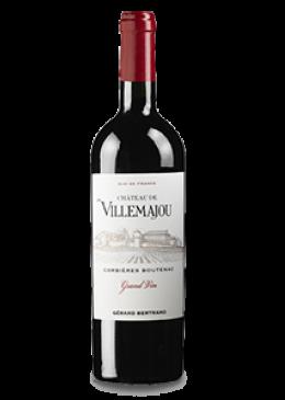 CHÂTEAU DE VILLEMAJOU Grand Vin 2015