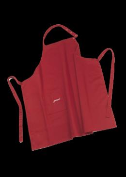 LATZSCHÜRZE mit Tasche