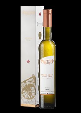 PILLITTERI Ice Wine 0,375 L 2015