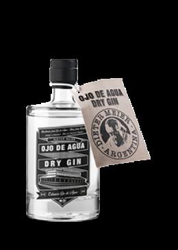 OJO DE AGUA Gin 0,5L