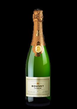BOUVET-LADUBAY Trésor Brut 2016