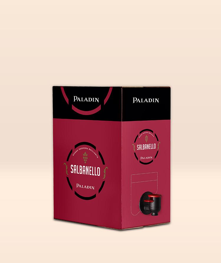 PALADIN Salbanello 2018 - 5 Liter