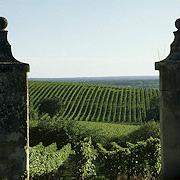 Frankreich - Bordeaux Cru