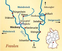 Franken Deutschland
