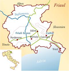 Friaul Italien