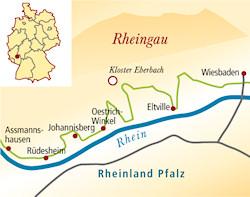 Rheingau Deutschland