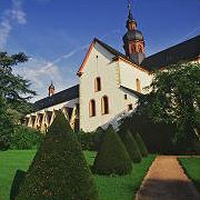 Hessische Staatsweing�ter Kloster Eberbach in Eltville