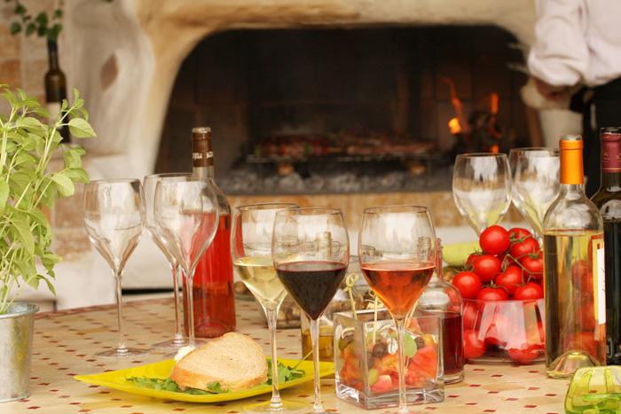 Jacques' Wein- und Speisenberater